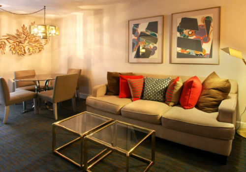 Ashland Hills Hotel, Ashland, Oregon, Neuman Hotel Group