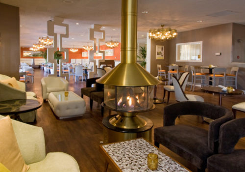 Larks Restaurant, Medford, Oregon, Neuman Hotel Group