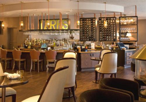 Larks Restaurant, Medford, Oregon, Neuman Hotel Group