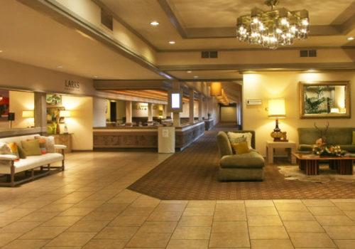 Inn at the Commons, Larks Restaurant, Medford, Oregon, Neuman Hotel Group