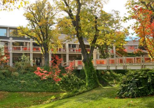Ashland Hills Hotel, Ashland, Oregon, Neuman Hotel Group
